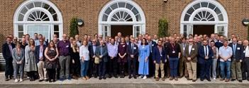 Nuclear Academics Meeting 2020 image